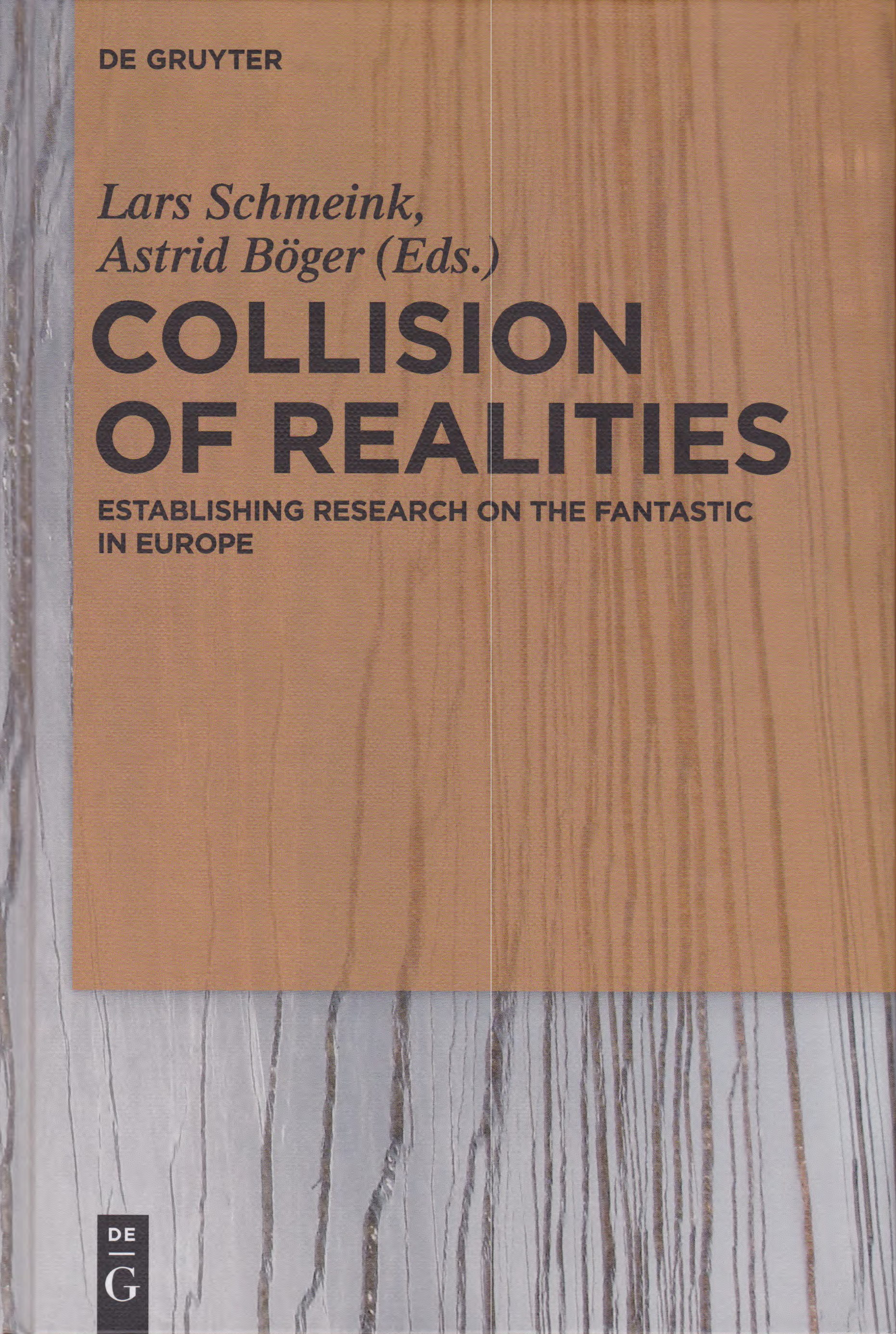 Collision of Realities: Establishing Research on the Fantastic in Europe