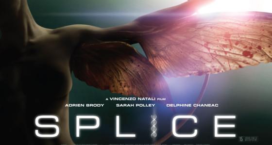 Splice - Film von Vincenzo Natali