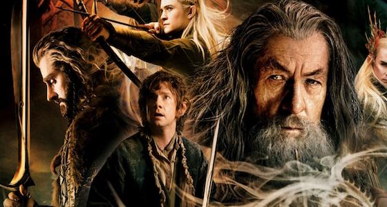 Helden des Hobbit