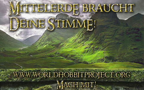 World Hobbit Project